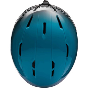 Rossignol Whoopee Impacts Casque Adolescents, blue